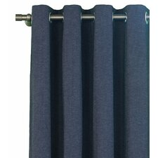 Heston Grommet Curtain Panel