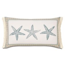 Shoreline Boudoir Pillow