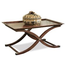 <strong>Fairfield Chair</strong> Minuette Coffee Table