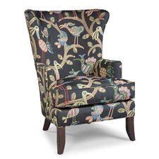 <strong>Fairfield Chair</strong> Wing Chair
