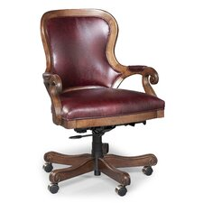 <strong>Fairfield Chair</strong> Swivel Executive Chair