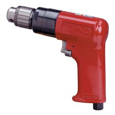 Heavy Duty Reversible Air Drill