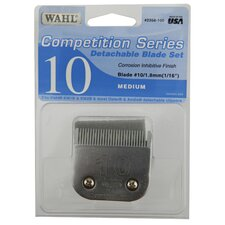 <strong>Wahl</strong> Competition Medium Wide Blade