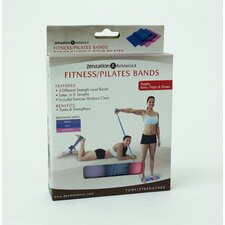 Flex Bands (Set of 3)