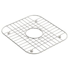 "<strong>Sterling by Kohler</strong> Middleton Bottom 15"" x 13"" Kitchen Sink Rack"