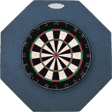 "Pro Series 29"" Octagonal Backboard in Indigo"