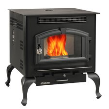 <strong>United States Stove Company</strong> Multi Fuel Stove with Legs