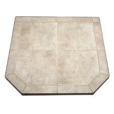 Type 1 Tile Hearth Pad