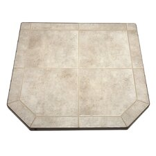 Type 2 Tile Hearth Pad
