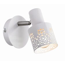 <strong>Mark Slojd</strong> Oland 1 Light Wall Spotlight