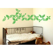 Baby Baby Leaves Wall Decal