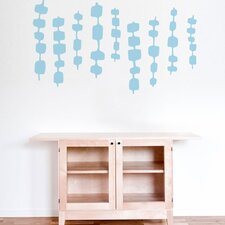 Spot Stege Wall Stickers