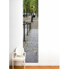 <strong>ADZif</strong> Unik Montmartre Wall Decal