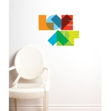 BlaBla Love Art Wall Decal