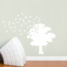 <strong>ADZif</strong> Piccolo Tree of Life Wall Stickers