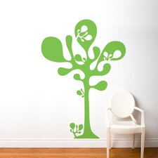 <strong>ADZif</strong> XXL Pop Tree Wall Sticker