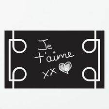 Memo Liana (Chalkboard) Wall Sticker
