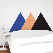 Cama Lappland Wall Decal