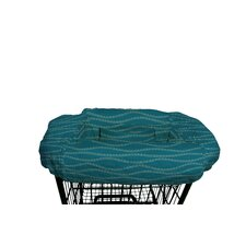 <strong>The Peanut Shell</strong> Shopping Cart / High Chair Cover