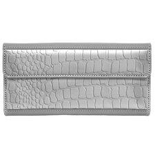 RFID Blocking Monochrome Continental Clutch Wallet