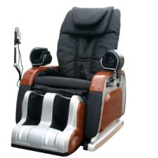 R700 Deluxe 3D Technology Reclining Massage Chair