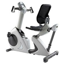 Recumbent Bike with UBE