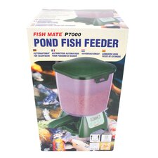 Pond Fish Feeder