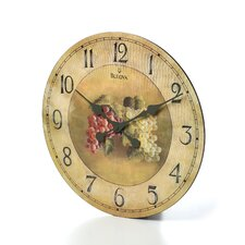 "18"" Whittingham Wall Clock"
