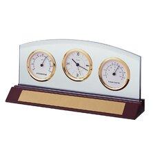 Weston Maritime Clock