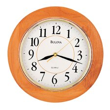 "12"" Madeline Wall Clock"