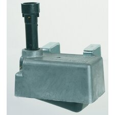 Aluminum Housed Non-Siph Float Valve