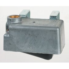 Aluminum Housed Float Valve