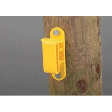 Wood Post Tape Insulator