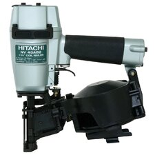 "<strong>Hitachi</strong> 1-3/4"" Coil & Roofing Nailer  NV45AB2"