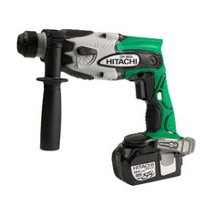 18V 3.0Ah Lithium Ion SDS Plus Rotary Hammer