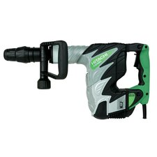 SDS Max Double Insulated Demolition Hammer