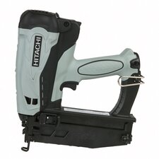 "2.5"" Gas Powered 16-Gauge Straight Finish Nailer"