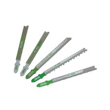 Pack All Purpose Jig Saw Blade Set