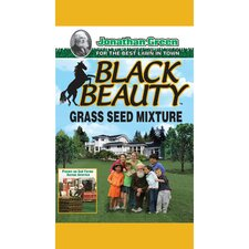 Black Beauty Grass Seed Mix