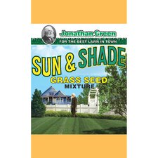 Sun and Shade Grass Seed Mix