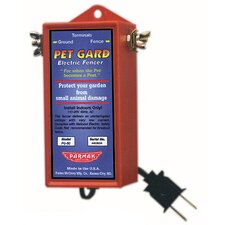 <strong>Parker Mccroy/Baygard</strong> Pet Gard Electric Fencer