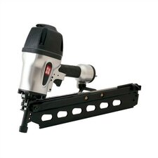 "<strong>Grip-Rite</strong> 2"" to 3-1/2"" Round Head Framing Nailer (21 Degree)"