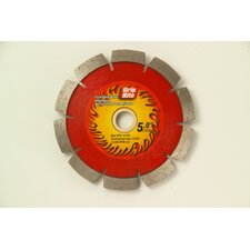 Industrial Tuck Point Diamond Blade