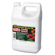 Year Round Hort Oil Concentrate Gallon