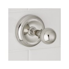 Elizabeth Wall Mounted Robe Hook