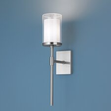 Kimberley 1 Light Wall Sconce
