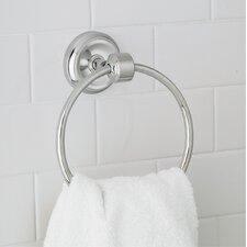 Elizabeth Wall Mounted Towel Ring