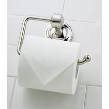 Emily Toilet Tissue and Towel Holder