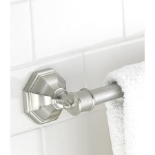 "Kathryn 24"" Wall Mounted Towel Bar"