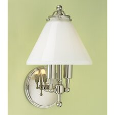 Lenox 2 Light Wall Sconce